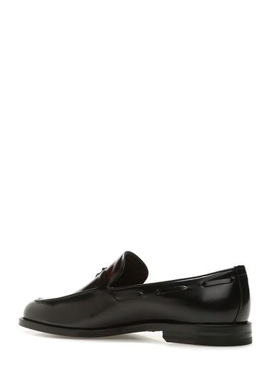George Hogg Casual Ayakkabı Siyah